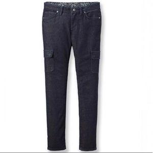 Patagonia Organic Cotton Cargo Jeans Size 28